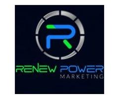 Renew Power Marketing | Digital Marketing Company - Colombia, MO USA