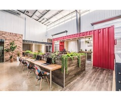 Office Space Rental The Woodlands| Cubic-cowork
