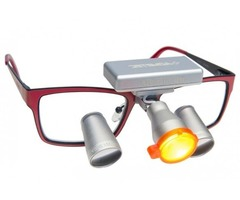 Purchase the Wireless Dental Surgical Headlight