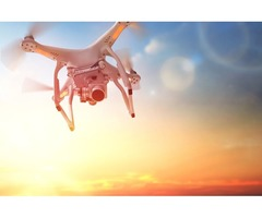 Get Aerial Drone Photography Services