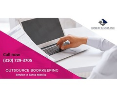 Outsourced Bookkeeping Service in Santa Monica   Ricco cpa