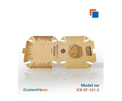 We provide Custom Packaging products all over the world