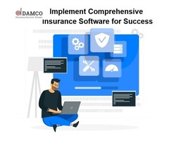 Implement Comprehensive Insurance Software for Success