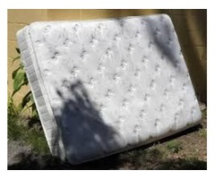 Affordable Mattress Removal Services in Cary