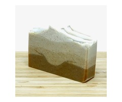 Turmeric soap  for sale and its bar benefits - mike's soaps