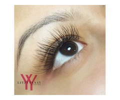 Full Set of Lashes | Beautiful Lash Extensions
