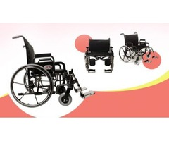 Heavy Duty Power Wheelchairs for Maximum Comfort and Easy Riding Experience