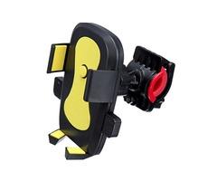 Scooter Bike Universal Phone Stand Holder Anti-Slip Adjustable
