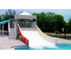 Water park aquatic playgrounds & equipment products