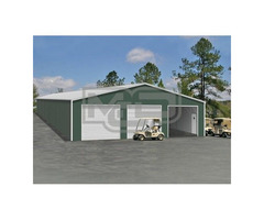 Metal Building Kits Available at Cost-Effective Prices. Order Now!!!