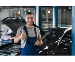 On-demand mechanic service app: Built with the latest technology and features