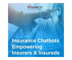 Insurance Chatbots Empowering Insurers & Insureds
