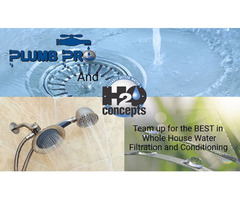 Are you looking Hire plumbing services Charleston SC - PlumbPro,®