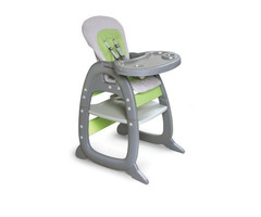 Best Convertible High Baby Chair