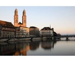 Bucket List Switzerland