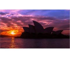8 Day Itinerary Australia