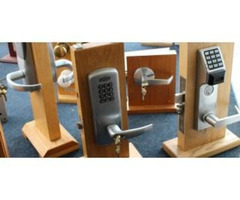 Professional Locksmith in Bethesda Maryland for Several Security Issues