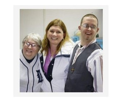 Explore Healthcare Jobs Caring for People With Developmental Disabilities | Sunshine.org