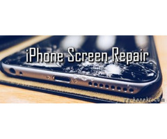 Get Reliable iPhone Screen Repair Mandarin Services