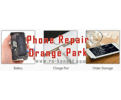 Book an Appointment Online for Phone Repair Orange Park Services