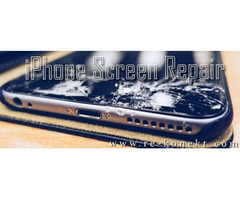 Re-konekt Offering Cheap iPhone Screen Repair Services in Jacksonville