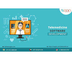 The Advantages of Outsourcing Telemedicine Software Development