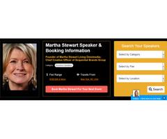 Book Inspiration and motivation speaker at Speaker Booking Agency