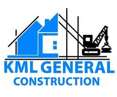 KML GENERAL CONSTRUCTION