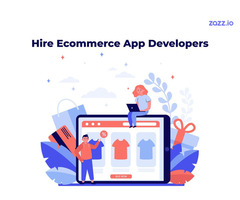 Hire Certified Ecommerce Expert For Your Ecommerce Application