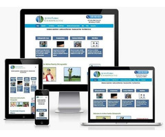 Top Rated Web Design Company in Maryland