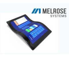 Melrose offers OLED displays from global brands