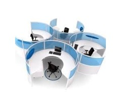 Latest Design Office Furniture