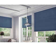 Choose the Best Company for Window Treatments in Humble TX