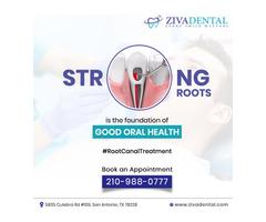 Consult Experienced Endodontists in San Antonio TX