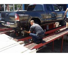 Foreign & Domestic Cars Repair Coronado
