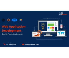 Cost Effective Android App Development Services   Softwander