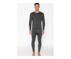 Buy Thermal Underwear Set at Bodtek Online Store