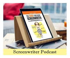 Screenwriter Podcast