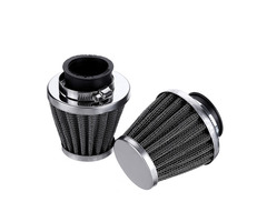 Motorcycle Cold Air Filter Fit For Kawasaki/Suzuki Ducati/Yamaha Pod Cleaner 35/39/48/50/54/60mm