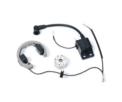 Ignition Coil Stator Flywheel For KTM 50 SX 50cc Pro Senior Junior SR JR KTM50