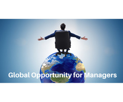 Professional Marketers Global Opportunity
