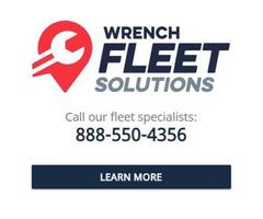 Alternator Repair Atlanta GA | From Our Mobile Mechanics | Wrench