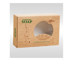 Use of Innovative Soap Boxes to seize the retail market