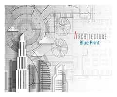 Get the Best Architecture Blueprint Posters