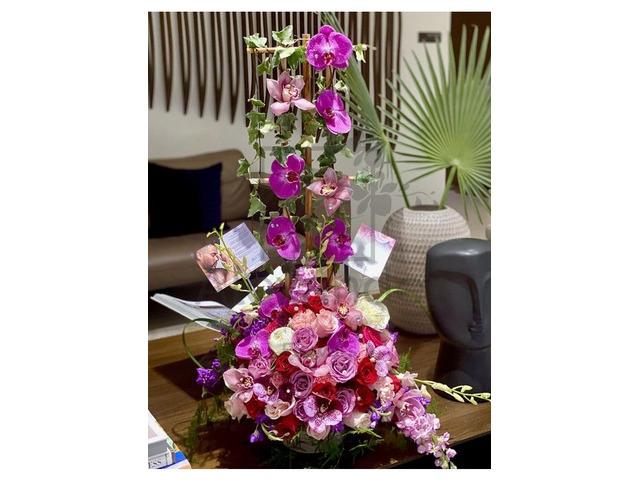 Online Flowers Arrangements Miami | Alexander Sanchez | free-classifieds-usa.com