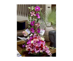 Online Flowers Arrangements Miami | Alexander Sanchez