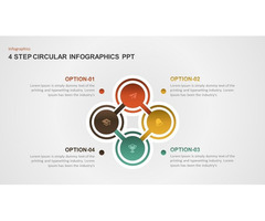 PowerPoint Template for Circular Diagram