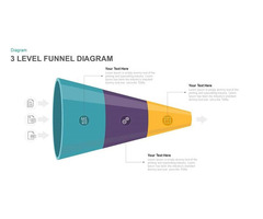 Funnel for PowerPoint