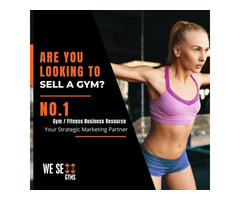 Gyms For Sale | Top Gym and Fitness Franchise Opportunities