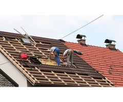 Roofing Service The Way You Want
